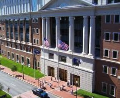 A jury at the Chester County Justice Center took about 15 minutes to convict a Maryland man of burglary.
