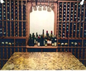 State police seized more than 2,000 bottles of wine from a Malvern lawyer's residence earlier this month.