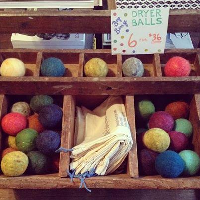 Bogberry balls