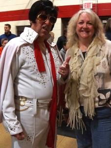 Elvis - also known