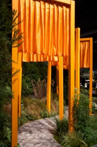 """With assistance from its 2014 Philadelphia Flower Show installation, the Chester County Art Association will transform its grounds for the """"Party in Our Park"""" fund-raiser."""