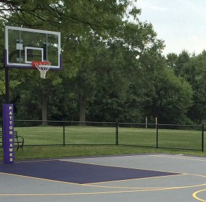 Patton-basketball