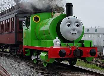 thomas-tank's-Percy