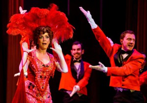andrea mcardle hello dolly