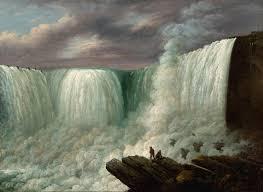 Niagara Falls by Louisa Davis Minot