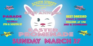 easter south street