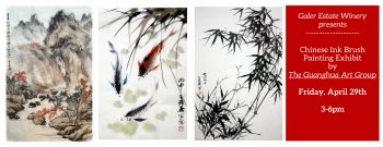 Guanghua Art Group show