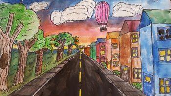 by Evan Walsh 5th grade New Garden Elem
