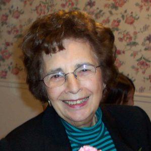 Anna M. Conte DiAngelis