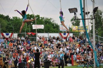 The 75th Annual LuLu Shrine Circus will be held at LuLu Temple, Plymouth Meeting.