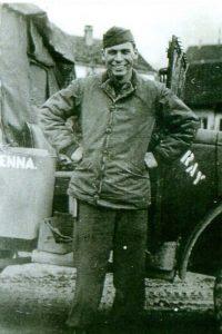 Raymond Natale Sr.