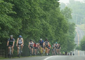 The Wilmington Grand Prix is now one of the top cycling events in the country.