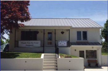 The Grand Opening of the new KACS Resource Center will be held June 15.