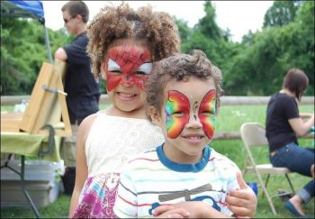 """""""Family Fun Day"""" is just part of an exciting weekend at the Delaware Museum of Natural History."""