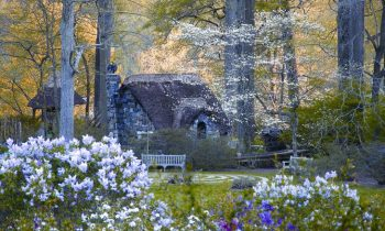 Winterthur's annual Enchanted Summer Day is Saturday.