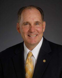 State Rep. Stephen Barrar (R-160)