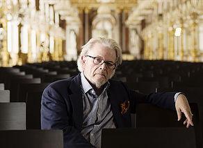 Portrait von Ennoch zu Guttenberg,