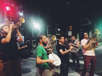 The West Philadelphia Orchestra