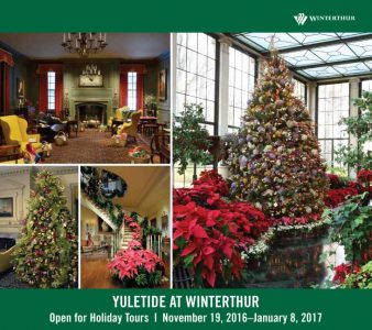 yuletide-at-winterthur