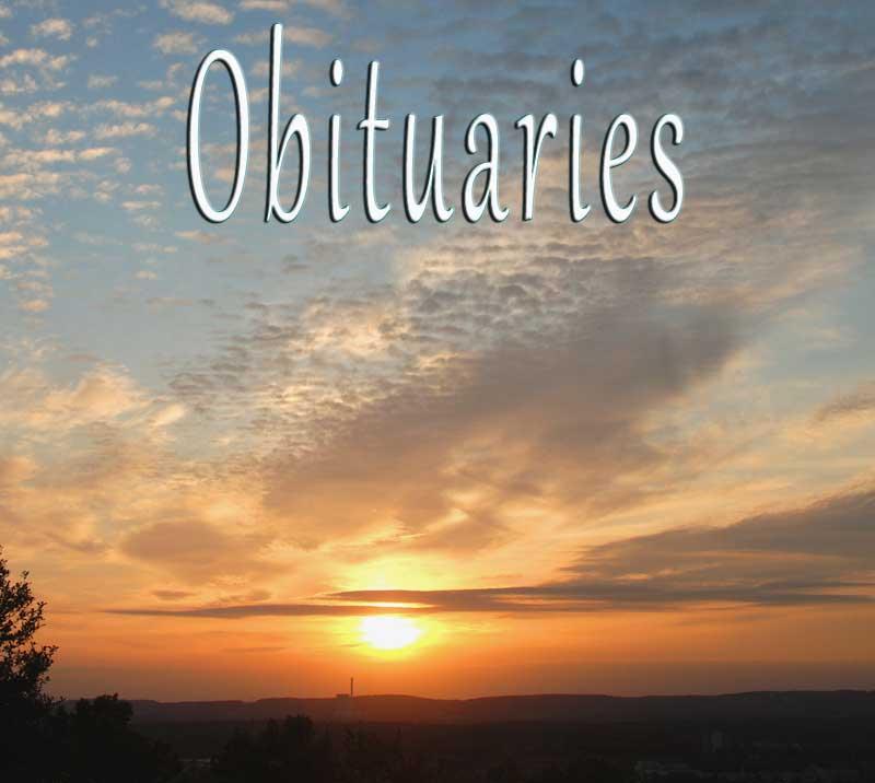 Obituaries: Thomas Anderson | The Unionville Times
