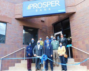 Coatesville Savings ändert den Namen in Prosper, um einen breiteren gemeinnützigen Dienst besser widerzuspiegeln